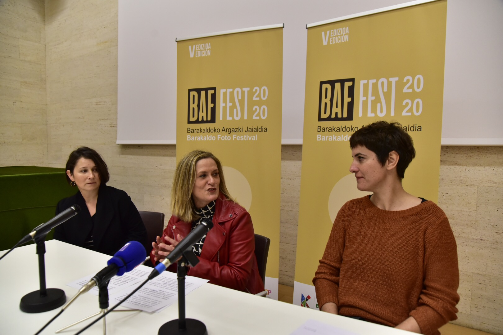 Presentación BAFFEST 2020