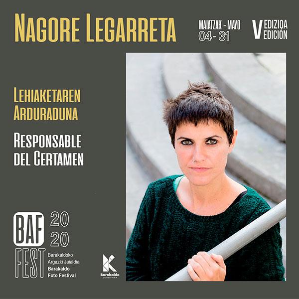 Nagore Legarreta