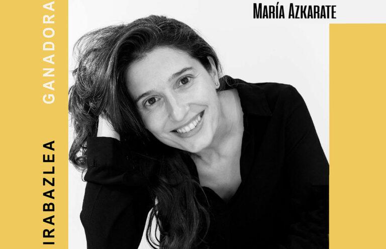María Azkarate